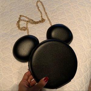 Mickey Mouse Disney Purse